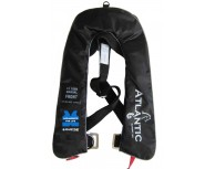 Inflatable Life Jacket Manual Black ( Yacht )