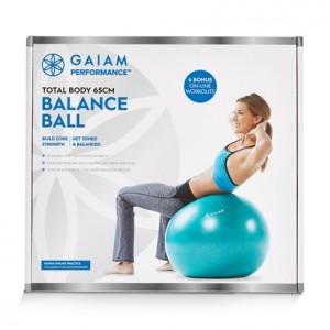 Balance Ball - Med 65cm