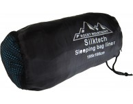 Sleeping Bag Liner XL - Silktech