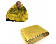 Emergency Blanket-Gold
