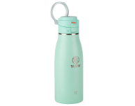 Takeya 17oz Traveller Bottle-Aqua