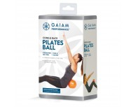 Gaiam Pilates Core & Back Strength Ball 20cm