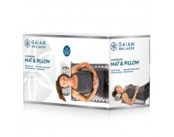 Gaiam Performance Acupressure Mat and Pillow